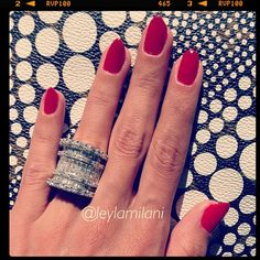 THAT RING!!!! i think i'm in love <3 <3 <3