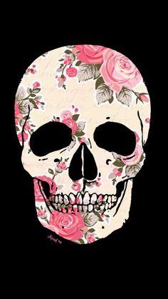 1259 Best Skulls images in 2019 | Skull, Skulls, Skeletons