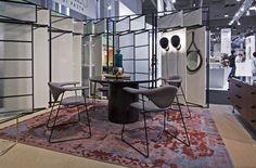 GUBI // GUBI at Maison & Objet, Paris, 2015