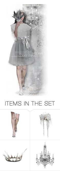 """""""Trophy for """"Sparkles"""" Winners!"""" by kearalachelle ❤ liked on Polyvore featuring art"""