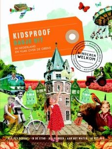Kidsproof Dagje Uit  De meeste kinderen zijn gek op pretparken en overdekte speeltuinen. Als ouder w