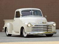1949 Chevrolet Pickup