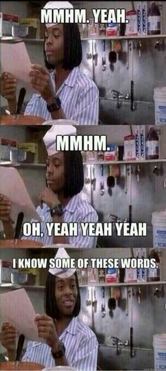 When studying for any test