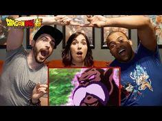 GOD OF DESTRUCTION TOPPO DESCENDS! Dragon Ball Super Episode 125 Reaction!