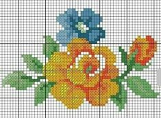 1 million+ Stunning Free Images to Use Anywhere Cross Stitch Tree, Beaded Cross Stitch, Cross Stitch Flowers, Cross Stitch Embroidery, Embroidery Patterns, Cross Stitch Patterns, Machine Embroidery, Hand Embroidery, Crochet Borders