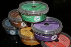 All Six Spices (special deal) Special Deals, Coffee Cans, Spices, Stuffed Peppers, Fresh, Canning, Kitchen, Food, Spice