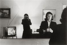 Helmut Newton, Hotel Volney, New York, 1982