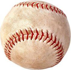 Dirty Baseball