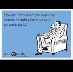 Brain Fog! Someecards, Doctor Who, Out Of Touch, E Cards, Greeting Cards, Found Out, So Little Time, True Stories, Just In Case