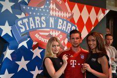 #NEO girls taking over Star N Bars
