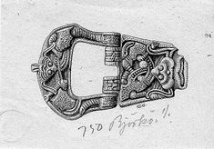 Birka, Grave 750