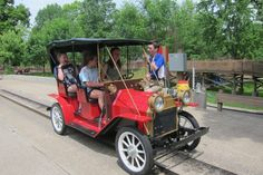 Holiday World for Guests Over 50 #HolidayWorld