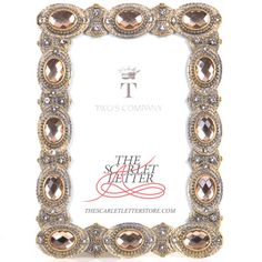 Put your #best #selfie in this #photo #frame. #shine #bright #gold #bling #sparkle #selfies #follobackinstantly
