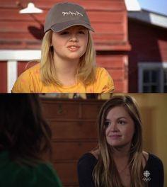 Mallory (Season 1 & 7) Heartland Season 1, Watch Heartland, Season 7, Movie Tv, Tv Shows, Wells, Celebrities, Calm, Country