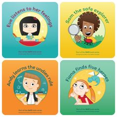 CHECK THIS OUT!  The NSW Office of the Children's Guardian have just released…