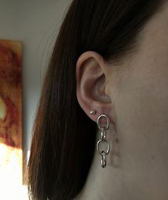 ŘEŤEZ / Zboží prodejce Anna Baum   Fler.cz Earrings, Jewelry, Fashion, Tree Structure, Ear Rings, Moda, Stud Earrings, Jewlery, Jewerly