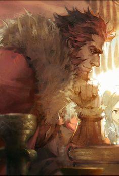 King Alexander the Great/Iskandar the Conqueror [Fate] Alexander The Great Statue, Zero Wallpaper, Fate Stay Night Series, Son Of Zeus, Greek History, Great Memes, Fate Anime Series, Fate Zero, Best Waifu
