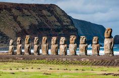 Monumentos (y otros) imprescindibles que visitar una vez en la vida