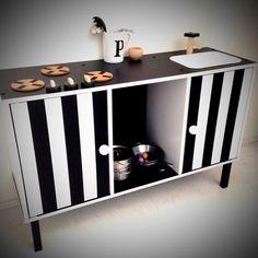 Ta1s0n4696さんの、ままごとキッチン,カラーボックス リメイク,DIY,子供部屋,キッチン,のお部屋写真