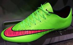 DIBS! This pic is expected to show the new Cristiano Ronaldo 2014 World Cup ...
