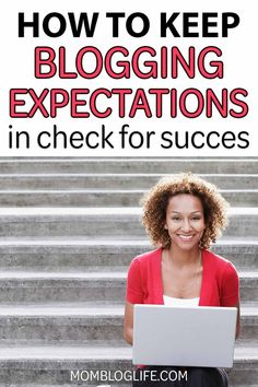 Starting a blog and growing it into a success is a long journey filled with many twists and turns. In this post, I look at ways to keep your blogging expectations in check so that you can follow your blog journey to earn money online and build a successful blog. #blogging #blog #blogger #blogtips #startingablog #earnmoneyonline #makemoney #workathome #workfromhome Home Based Work, Work From Home Tips, Earn Money Online, Make Money Blogging, Blogging Ideas, Blogging For Beginners, Mom Blogs, Blog Tips, How To Start A Blog