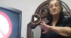 Avózinha Portuguesa Mostra Como Se Fala Inglês Fluentemente http://www.funco.biz/avozinha-portuguesa-mostra-fala-ingles-fluentemente/
