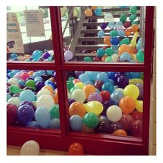 High school prank!