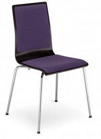 Krzesło do kawiarni Colisa - Nowy Styl | DB Meble #meble #krzesla