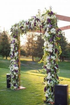 On continue notre série de discussions spéciale fleurs avec cette fois 10 arches fleuries ! 1. 2. 3. 4. 5. 6. 7. 8. 9. 10.