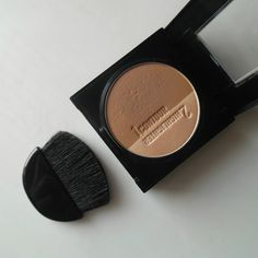 Review: Maybelline Master Sculpt Contour & Highlight | Getting To Nomi