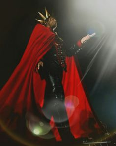 All Hail The King of Strong Style, Shinsuke Nakamura  YeahOh