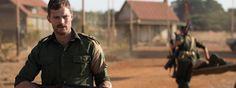 Jamie Dornan en 'Jadotville'