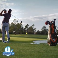 Jordan Spieth reminds us It Can Wait! No text is worth a life. Don't text and drive. Spieth relies on his phone to stay connected with friends and family on the golf tour but see what he does when he gets behind the wheel. Dont Text And Drive, It Can Wait, Texting While Driving, Jordan Spieth, Golf Tour, Talking To You, First Love, Athlete, Waiting