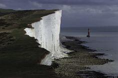 The White Cliffs of Dover....United Kingdom