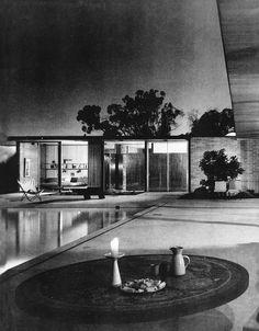 craig ellwood… hoffman house, case study house 17 1954 @ midcentarc