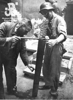 Warsaw Uprising Photos (23)