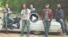 Known for their stunning harmonies and unique arrangements, Home Free took on one of today's hottest country hits...