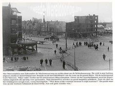 The Forgotten Bombardment -  Marconiplein, Rotterdam. March 31st 1943.