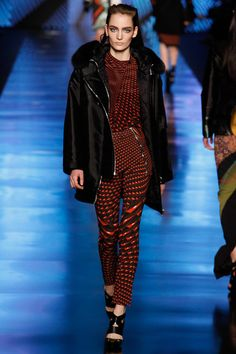 LOOK21  FALL 2013 READY-TO-WEAR  Etro