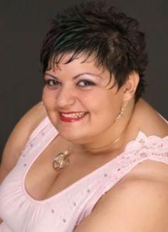 Korte kapsels voor Ronde gezichten - Kurzhaarfrisuren Frauen