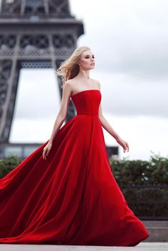 Yulia Prokhorova Capsule Collection Fall Winter 2015-2016 'Love in Paris'