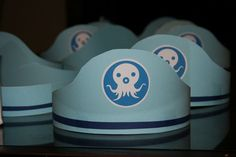 octonauts party hat