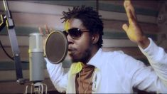CHRONIXX WARRIOR  (OFFICIAL VIDEO) - ZINC FENCE/JAH OVA EVIL RECORDS