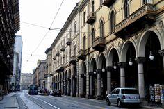 Torino, Italia (Turin, Italy).