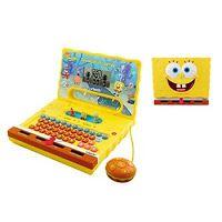 Everything Mommyhood: Giveaway: Vtech SpongeBob Laptop