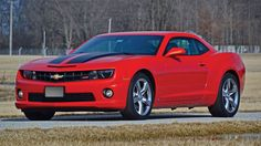 2010 Chevrolet Camaro SS Sport Coupe