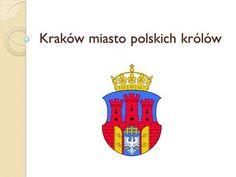 Kraków miasto polskich królów. Początki miasta Najstarsze pisane przekazy o Krakowie pochodzą z roku 965 – arabski kupiec Ibrahim ibn Jakub zanotował
