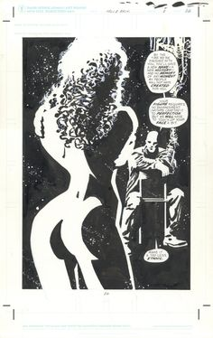 Sin City - Hell & Back by Frank Miller