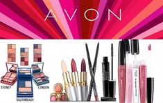 With the support of the world's largest direct seller of beauty products, become a self-employed Independent Avon Representative and work the way you want with Avon beauty. Description from tinas-team.co.uk. I searched for this on bing.com/images