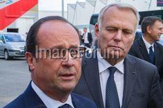 AFP | ImfDiffusion | FRANCE - POLITICS - INDUSTRY - HOLLANDE (citizenside.com - CS_122071_1354253 - CITIZENSIDE/CHRISTOPHE BONNET)